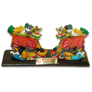 Feng Shui Import Chinese Kei Loons - 1649