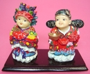 Feng Shui Import Bride and Groom - 2008