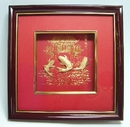 Feng Shui Import Carps Jumping Over Dragon Gate Picture - 2080