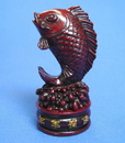 Feng Shui Import Fish Statues - 2088