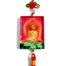 Feng Shui Import Buddha Charms - 2123