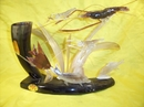 Feng Shui Import Jade Fishes and Shrimp - 230