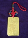 Feng Shui Import Chinese Horoscope Ally Amulet for Rabbit, Sheep and Pig - 3213
