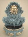 Feng Shui Import Water Fountain with Lion Head - 3230