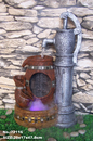 Feng Shui Import Water Fountain - 3269
