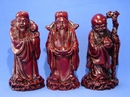 Feng Shui Import Three Gods - 3322