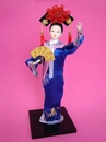 Feng Shui Import Chinese Collectible Doll in Dancing - 3449