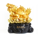 Feng Shui Import Dragon Tortoise - 3684