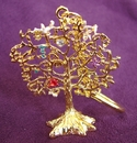 Feng Shui Import Wish Granting Tree Amulet - 3872