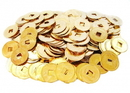 Feng Shui Import 10 of Chinese Coins - 3955