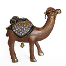 Feng Shui Import Bejeweled Single-humped Camel - 4008