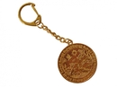 Feng Shui Import Protection against Angry People Amulet Keychain - 4187