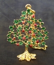 Feng Shui Import Wish Granting Tree Keychain Amulet - 4423