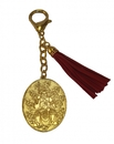 Feng Shui Import 2015 Tai Sui Amulet Keychain - 4460