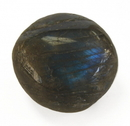 Feng Shui Import Labradorite Tumbled Polished Natural Stone - 4546