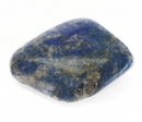 Feng Shui Import Blue Lapis Tumbled Polished Natural Stone - 4548