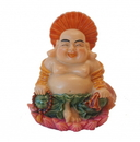 Feng Shui Import Laughing Buddha Statue - 4565