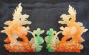 Feng Shui Import Double Dragons - 4589