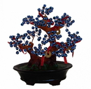 Feng Shui Import Evil Eye Tree with Golden Coins - 4623