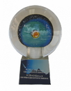 Feng Shui Import 4833 Sun and Moon Globe