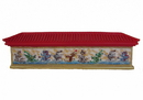 Feng Shui Import 4860 Nine Dragon Plaque