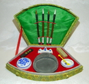 Feng Shui Import Chinese Calligraphy Set - 69