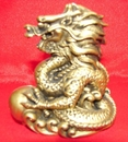 Feng Shui Import - Chinese Dragons (864)