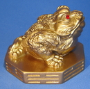 Feng Shui Import Money Toads - 984