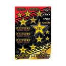 Rockstar Gold Sticker Sheet