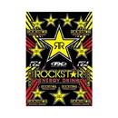 Rockstar Sticker Sheet