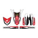 Honda Trim Kit