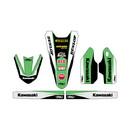 Kawasaki Trim Kit