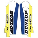 Husqvarna Sponsor Lower Fork Graphic