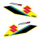 Suzuki 2020 OEM Graphic RMZ250/450 19-20
