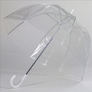 Elite Rain Clear Bubble Umbrella
