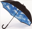 Elite Rain Lotus Frame Umbrella