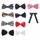 TOPTIE Assorted Unisex Fashional Adjustable Bow Ties 2
