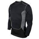 TopTie Men's Compression Long Sleeve Top