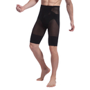 TopTie Men's Compression Pants, Slimming Fitness Tights
