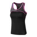TOPTIE Workout Yoga Shirts for Women Mesh Racerback Fitness Active Tank Tops