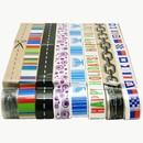 Muka Custom Printed Adhesive Packaging Tape, Price/roll