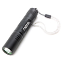 Aspire Waterproof Flashlight, 5-Modes Super Bright Flashlights