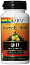 Solaray 10673 Amla Fruit Extract