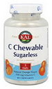 Kal 67197 Vitamin C Sugarless
