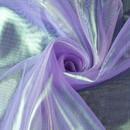 Iridescent Crushed Organza Fabric 59