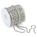 Diamond Chain Roll Rhinestone 0.08