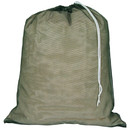 Fox Cargo 40-09 Nylon Mesh Laundry Bag