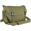 Fox Cargo Courier Shoulder Bag