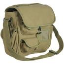 Fox Cargo Messenger Bag