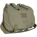 Fox Cargo Retro Hungarian Shoulder Bag W/Plain Flap